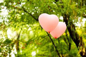 valentijnsdag met je partner