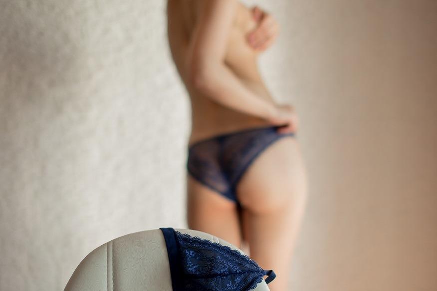 sexy striptease geven