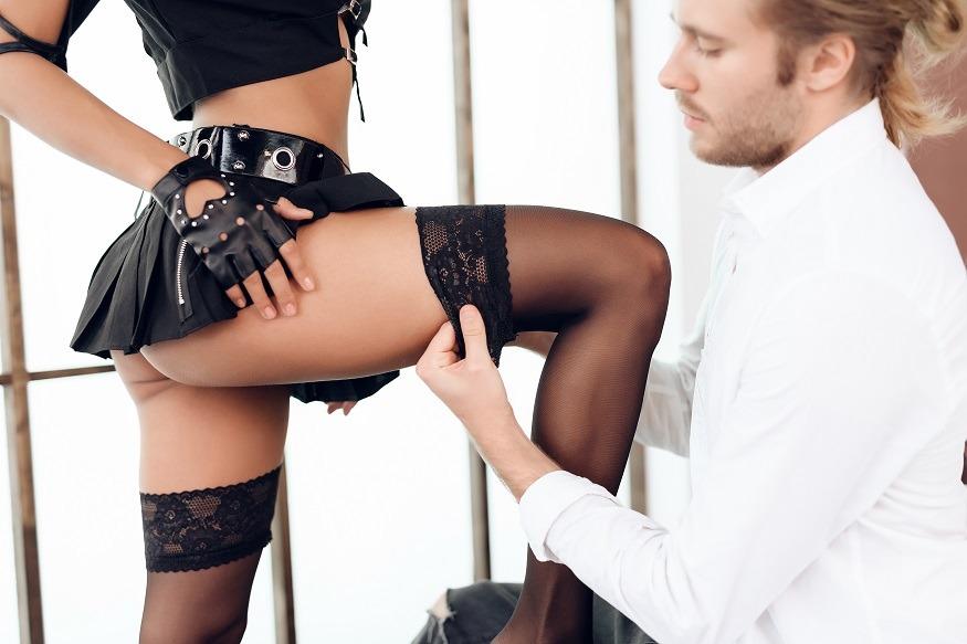 seksuele verlangens rollenspel