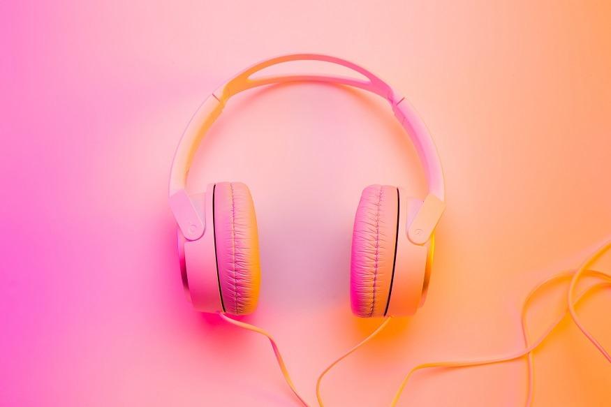 koptelefoon erotische audio
